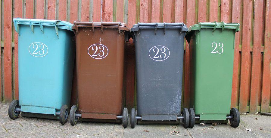 Proceso de participación pública del anteproyecto de ley de residuos de Cataluña