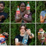 Coca-Cola, Nestlé y PepsiCo, las empresas con más residuos de envases plásticos abandonados en el medio ambietne