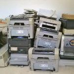 España ya recicla la mitad de los aparatos eléctricos y electrónicos que se venden