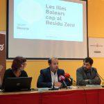 Un informe apuesta por cambiar el modelo de gestión de residuos en Islas Baleares