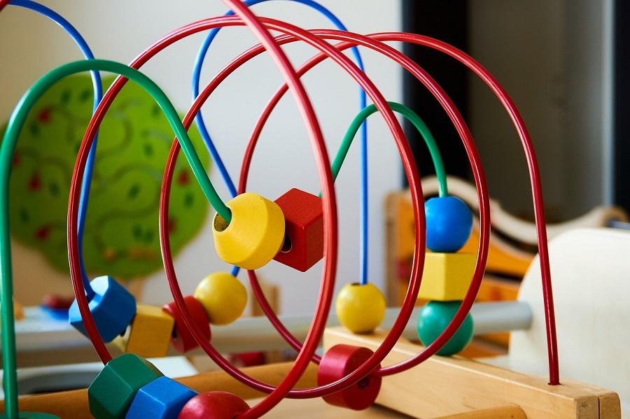 El sector del juguete y la economía circular