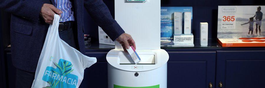 La nueva campaña de SIGRE pone el foco en los envases y restos de antibióticos