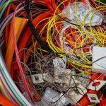 AMBIAFME cumple un año alcanzando 1.300 toneladas de residuos de material eléctrico tratados