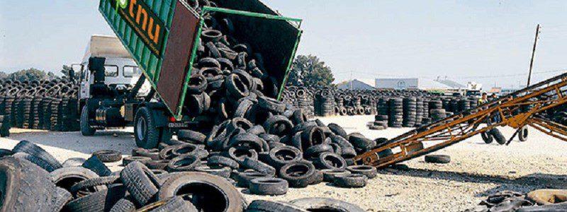 TNU asesora al Gobierno de Montenegro sobre la gestión y reciclaje de neumáticos usados