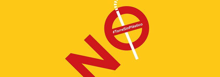 Torrelodones quiere convertirse en un pueblo sin pajitas de plástico