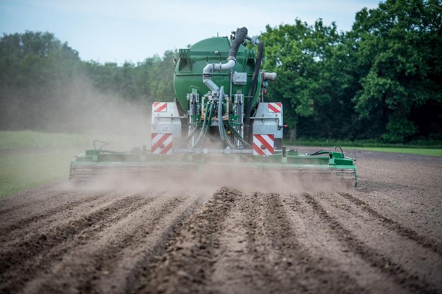 Convenio para analizar la gestión de los residuos agrarios