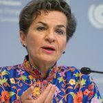 Christiana Figueres, exsecretaria ejecutiva de la Convención Marco de Naciones Unidas sobre Cambio Climático, Personalidad Ambiental del año de Ecovidrio