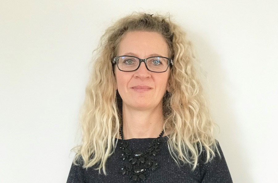 Judit Jansana, directora para España y Portugal de TOMRA Sorting