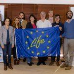 El proyecto Life-ANSWER desarrolla una innovadora solución para el tratamiento de aguas residuales de la industria agroalimentaria