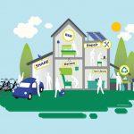 Aragón participa en un proyecto europeo que implica a la ciudadanía en la economía circular