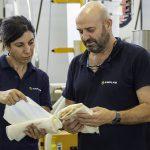 Aimplas validará la aplicación de aditivos naturales en la transformación de bioplásticos