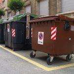 Castellón instala los primeros contenedores para la recogida selectiva de materia orgánica