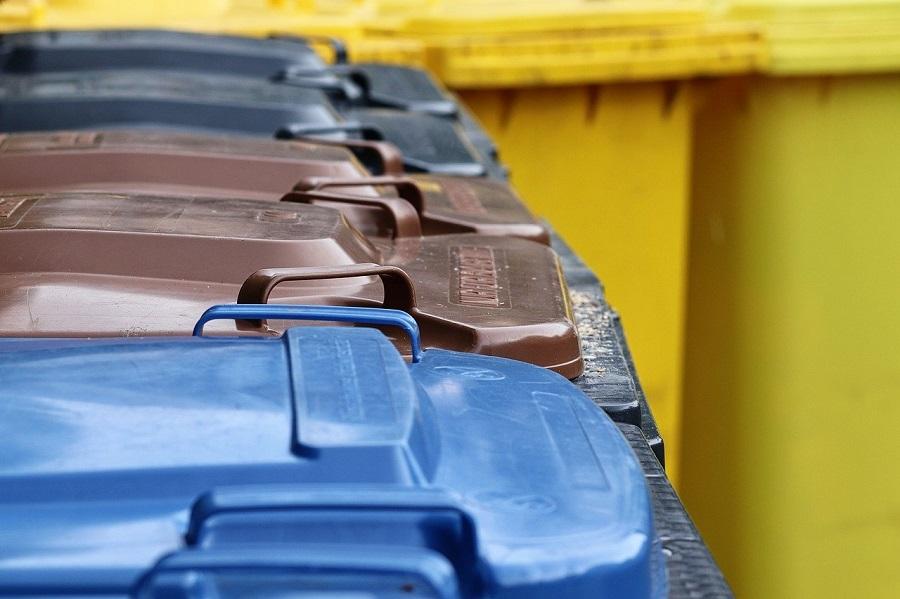 Nuevo servicio de limpieza y gestión de residuos de Eulen
