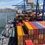 Economía circular en el Puerto de Róterdam