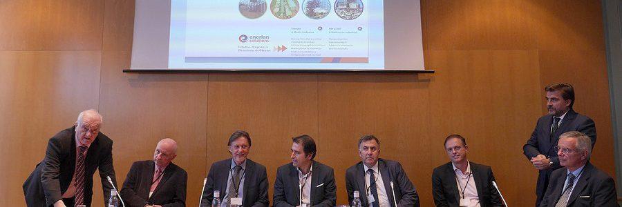 Expertos reclaman la incorporación de las últimas tecnologías en gestión de residuos para cumplir los objetivos europeos
