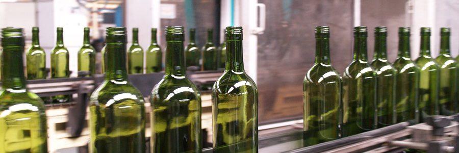 Reciclar el 90% de los residuos de envases de vidrio, nuevo objetivo de la industria europea