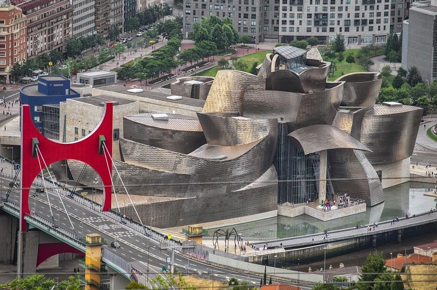 Bilbao, sede de los premios EMAS 2019
