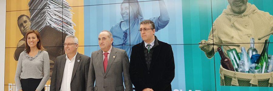 Vuelve en Euskadi la campaña 'Reciclar es lo nuestro'