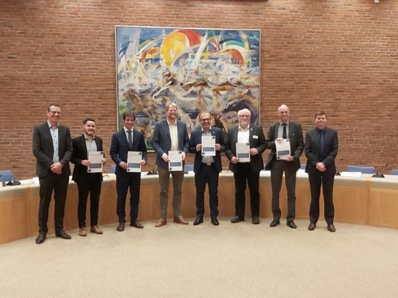 Sevilla pone en marcha dos proyectos de reciclaje de residuos orgánicos y RCD