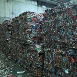 España recicla el 86% de las latas de bebidas