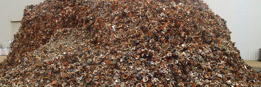 Recircular lanza en fase beta su plataforma para la valorización de residuos mediante simbiosis industrial