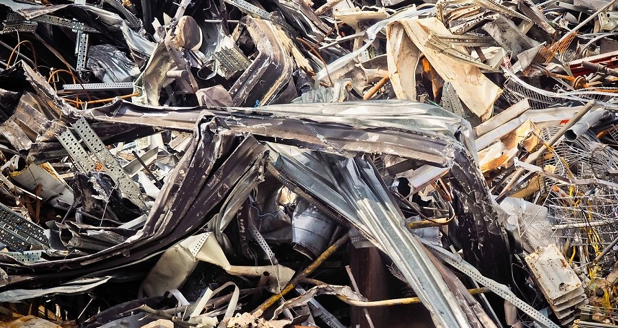 China devuelve residuos a sus países de origen