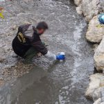 La Guardia Civil investiga a 46 personas por delitos vinculados a la contaminación marina y al tráfico de residuos