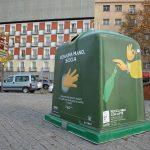 Ecovidrio reta a los madrileños a reciclar 200 toneladas de vidrio para celebrar el bicentenario del Museo del Prado