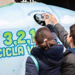 Guadalajara bate el récord mundial de recogida de botellas de vidrio en una hora
