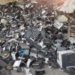 Proyecto para el reciclaje de plásticos ABS y HIPS procedentes de residuos electrónicos