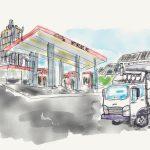 Proponen un sistema de captura de CO2 que reduce un 90% las emisiones de los camiones