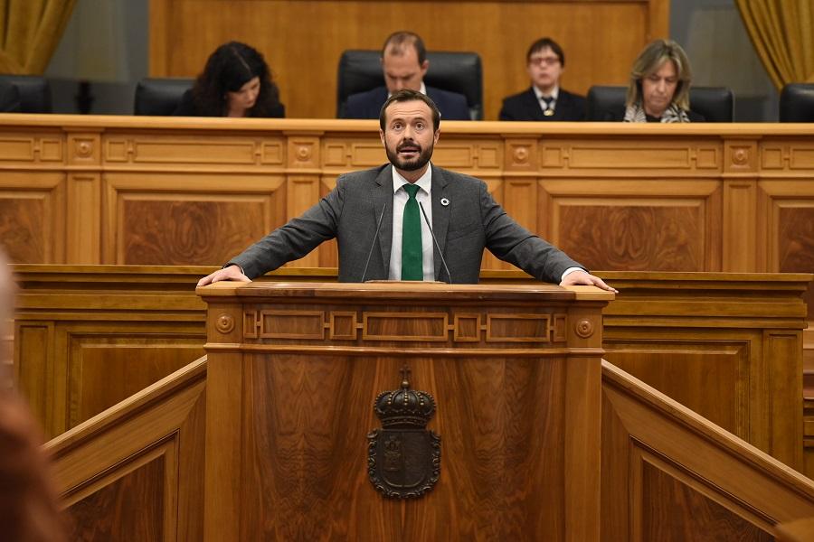 Nueva ley de economía circular de Castilla-La Mancha