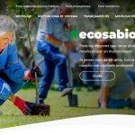 Ecovidrio renueva su web corporativa