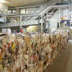 Nueva guía para mejorar la reciclabilidad de los embalajes de papel y cartón