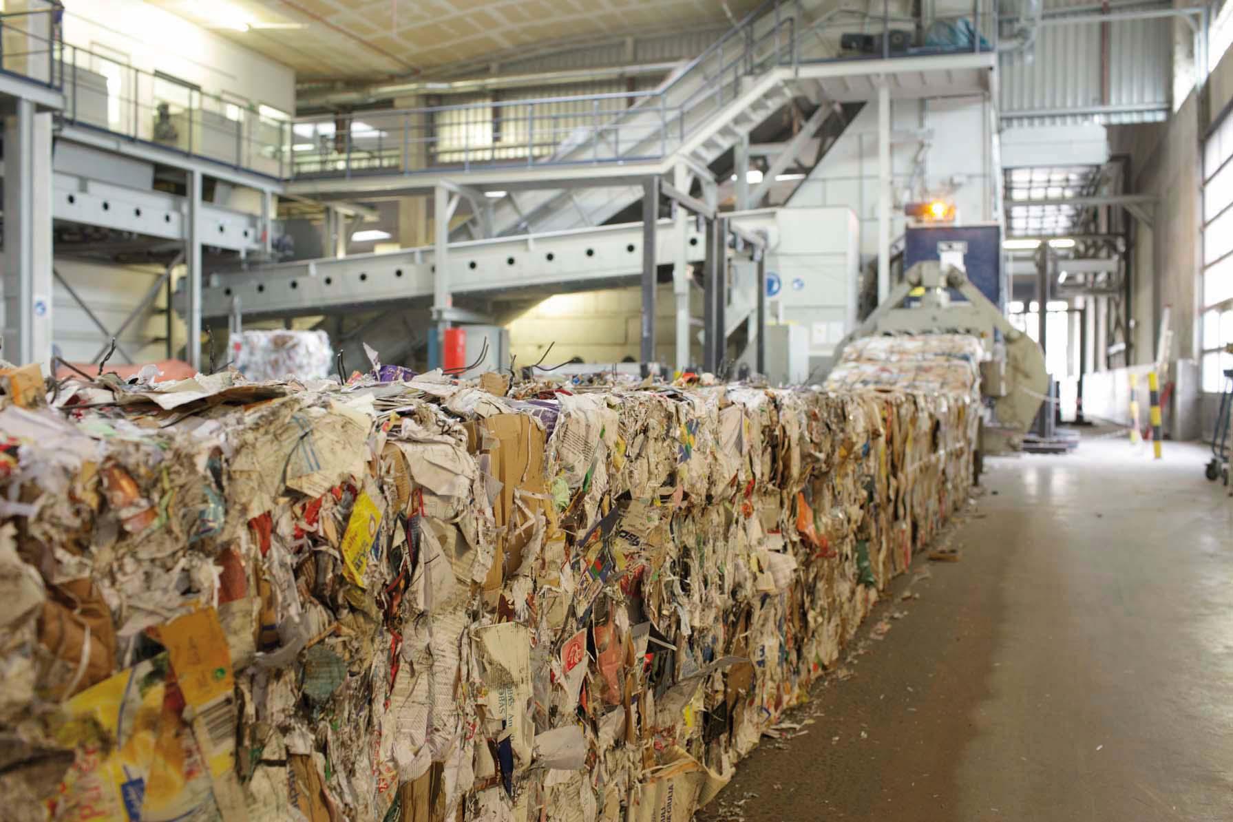 Mejorar la reciclabilidad de los embalajes de cartón, objetivo de una nueva guía