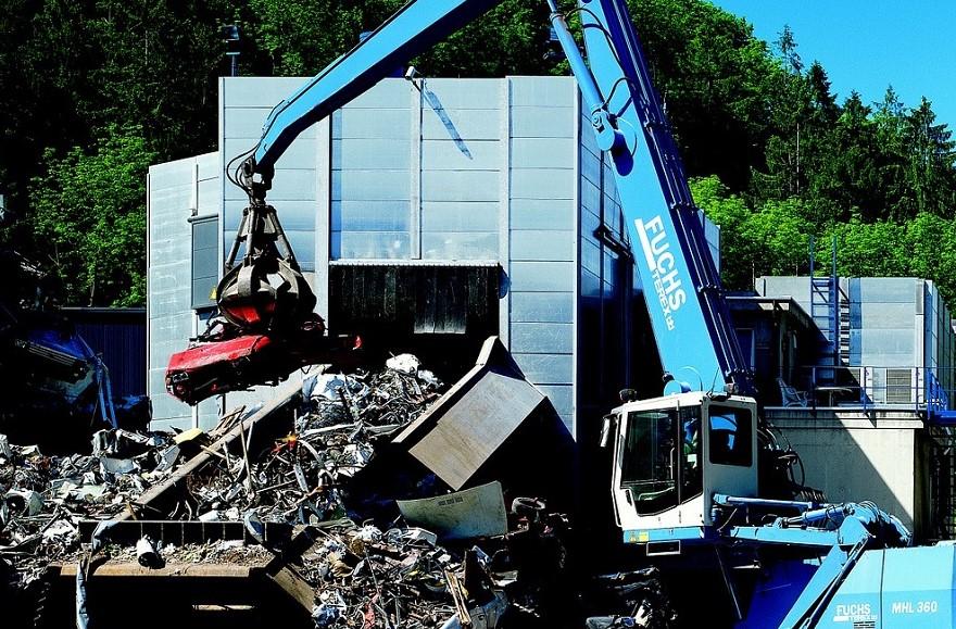 segunda edición del premio sigrauto a la innovación en el reciclaje de vehículos fuera d euso