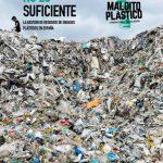 Reciclar no es suficiente. La gestión de residuos de envases plásticos en España