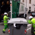 Barcelona cobrará una tasa por la recogida de residuos urbanos