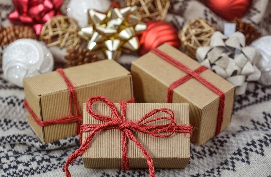 La Navidad nos deja un millón de toneladas de residuos de papel y cartón