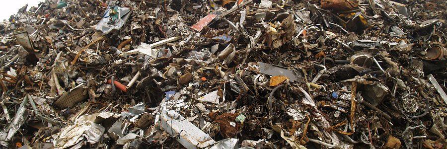 España recicló casi el 40% de los 132 millones de toneladas de residuos generados por empresas y hogares