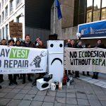 La prevención de residuos, una de las prioridades del Pacto Verde Europeo