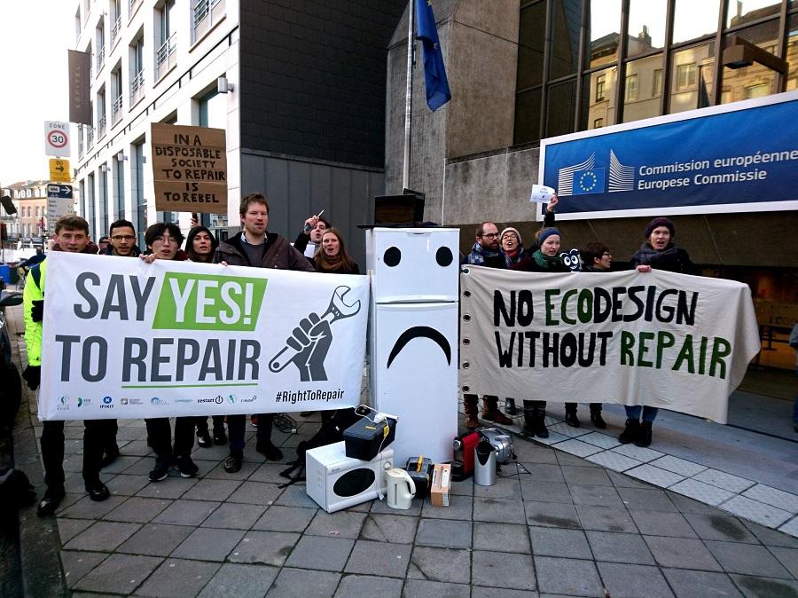 La prevención de residuos, una clave del pacto verde