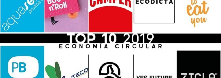 Diez empresas que apuestan firme por la economía circular