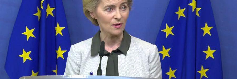 El Pacto Verde Europeo, una hoja de ruta hacia una economía limpia y circular