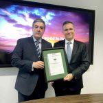 FCC, primera constructora con certificado 'Residuo Cero'