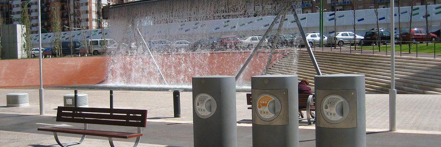 La recogida neumática de residuos evita la emisión de 4.900 toneladas anuales de CO2, según un estudio de Envac