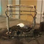 El vandalismo y mal uso de los contenedores de residuos le cuestan al Ayuntamiento de Valencia 3,7 millones de euros