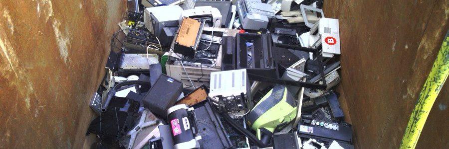 FER crea una nueva División centrada en el reciclaje de plásticos