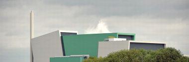 Urbaser pone en marcha una nueva planta de valorización energética de residuos en Inglaterra