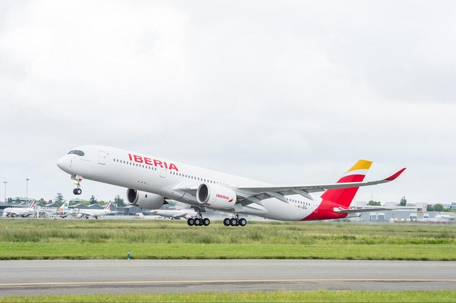 El proyecto LIFE Zero Cabin Waste  y la recogida de residuos en los vuelos de Iberia